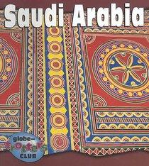 Saudi Arabia (Globe-Trotters Club)