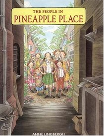 The People in Pineapple Place (Reissues)