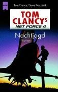 Nachtjagd (Night Moves) (Tom Clancy's Net Force, Bk 4) (German Edition)