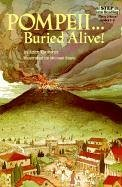 Pompeii Buried Alive (Step Into Reading: A Step 3 Book (Hardcover))