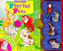 Playful Pets (Playtime Pals)