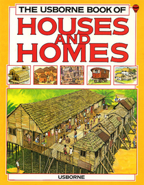 The Usborne Book of Houses and Homes