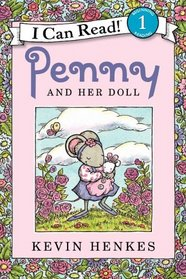 Penny and Her Doll (I Can Read!, Level 1)