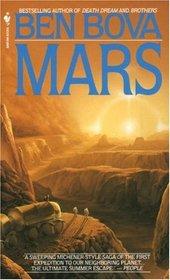 Mars (Grand Tour, Bk 4)