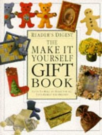 Readers Digest Make It Yourself Gift Boo