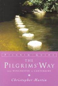 The Pilgrims' Way (Pilgrim Guides)