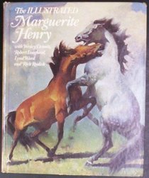 The Illustrated Marguerite Henry