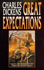 Great Expectations (Tor Classics)