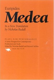 Medea (Plays for Performance)