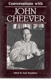 Conversations With John Cheever (Literary Conversations Series)