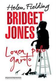Louca Pelo Garoto (Mad About the Boy) (Bridget Jones, Bk 3) (Portuguese Edition)