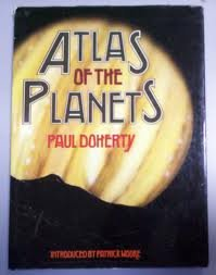 Atlas of the Planets