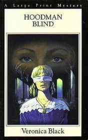 Hoodman Blind (Large Print)