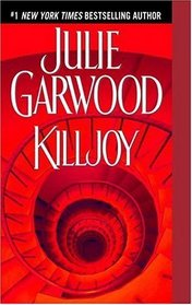 Killjoy (Buchanan-Renard, Bk 3)