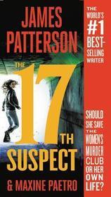 The 17th Suspect (Women's Murder Club, Bk 17)