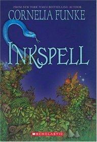 Inkspell (Inkheart, Bk 2)