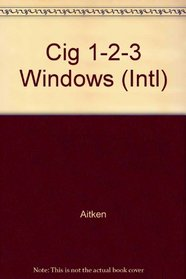 Cig 1-2-3 Windows (Intl)