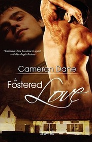 A Fostered Love (Foster Siblings, Bk 1)