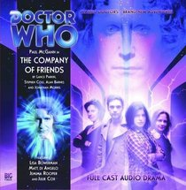 The Company of Friends (Doctor Who)