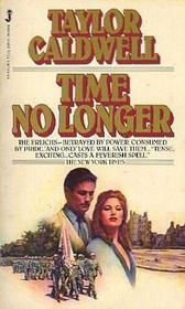 Time No Longer
