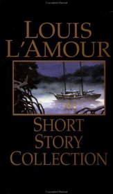 Loius L'Amour Short Story Collection