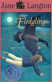 The Fledgling (Hall Family Chronicles, Bk 4)