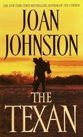 The Texan (Bitter Creek, Bk 2)