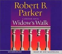 Widow's Walk (Spenser, Bk 29) (Audio CD) (Unabridged)