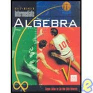 Selected Chapters from Intermediate Algebra The Language and Symbolism of Mathematics