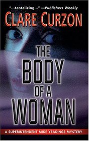 The Body of a Woman (Mike Yeadings, Bk 16)