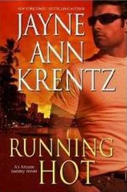 Running Hot (Arcane Society, Bk 5)