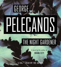 The Night Gardener (Audio CD) (Abridged)