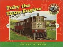 Toby the Tram Engine (Railway Series)