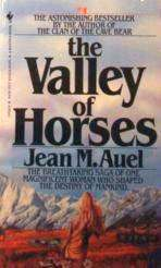 The Valley of Horses (Earth's Children, Bk 2)