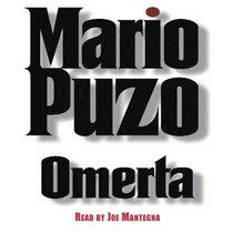Omerta (Audio CD) (Abridged)