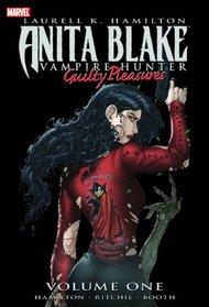 Guilty Pleasures, Vol. 1 (Anita Blake, Vampire Hunter, Bk 1) (Graphic Novel)