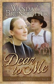Dear To Me (Brides of Webster County, Bk 3)