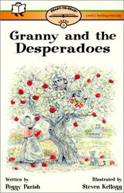 Granny and the Desperadoes (Ready-To-Read: Level 2)
