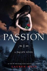 Passion (Fallen, Bk 3) (Audio CD) (Unabridged)