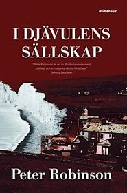 I Djavulens Sallskap (Friend of the Devil) (Inspector Banks, Bk 17) (Swedish Edition)