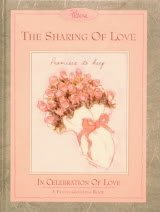 The Sharing of Love: In Celebration of Love (A Flavia Greeting Book)