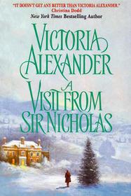 A Visit From Sir Nicholas (Effington Family & Friends, Bk 9)