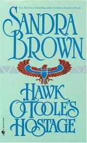 Hawk O'Toole's Hostage