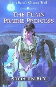 Plain Prairie Princess (Retta Barre's Oregon Trail)