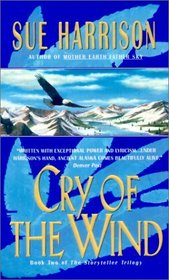 Cry of the Wind (Storyteller Trilogy)