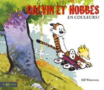 Calvin et Hobbes : En couleurs !