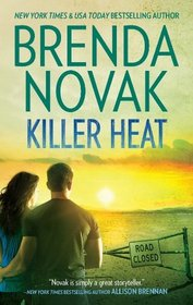 Killer Heat (Hired Guns, Bk 3)