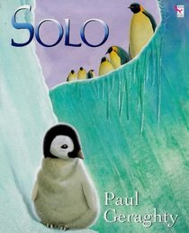 Solo: The Little Penguin (Red Fox Picture Book)