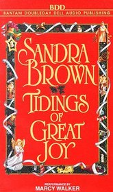 Tidings of Great Joy (Audio Cassette) (Abridged)