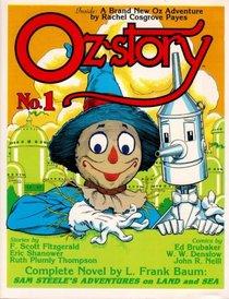Oz-Story Magazine (No.1)